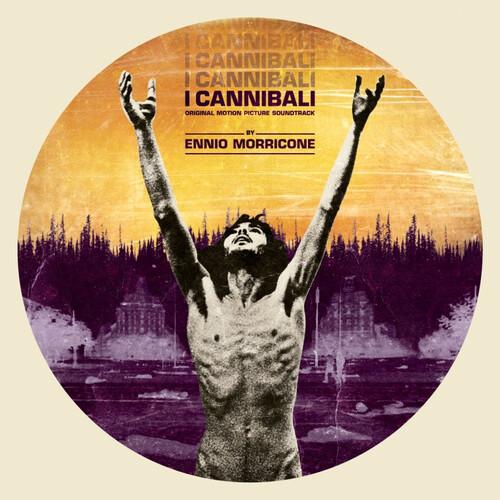 I Cannibali (original Soundtrack)