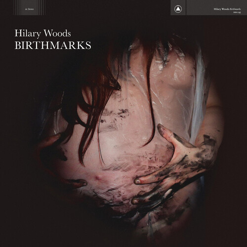 Hilary Woods - Birthmarks [Red LP]