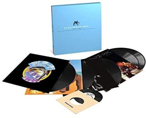 Fleetwood Mac - Fleetwood Mac: 1969-1974 [4LP w/7in]