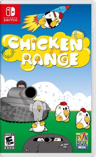 Chicken Range for Nintendo Switch