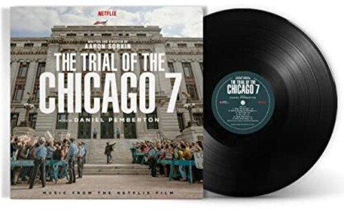 Daniel Pemberton - The Trial of the Chicago 7 (Music From the Netflix Film)