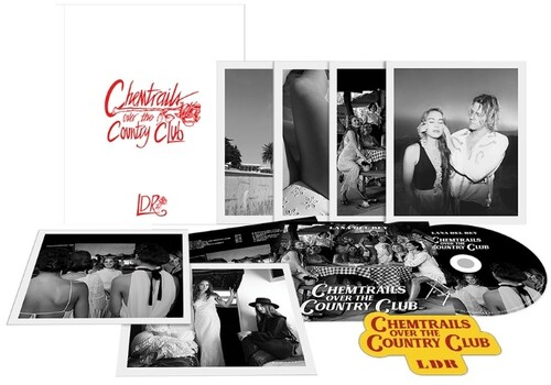 Chemtrails Over The Country Club [CD Box Set]