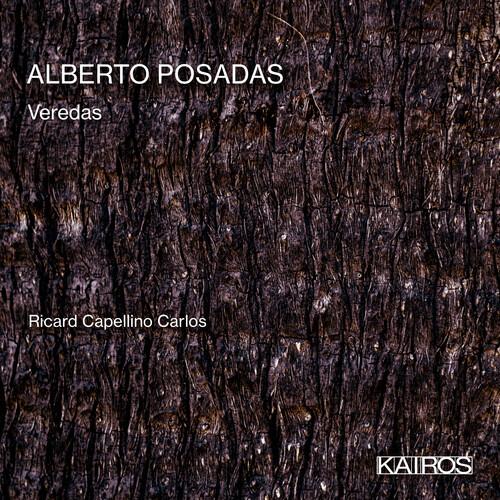 Alberto Posadas: Veredas