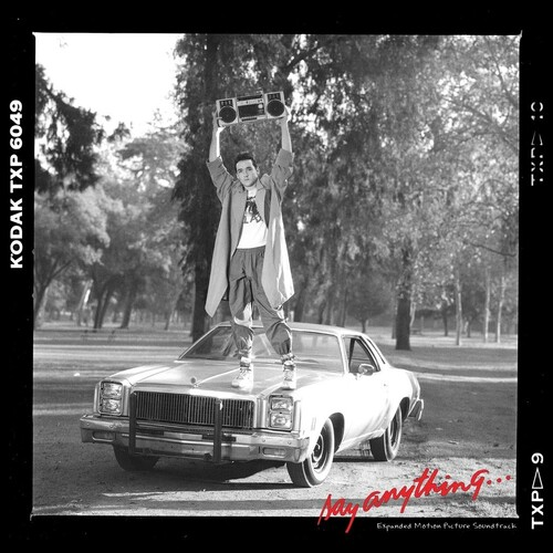 Say Anything / O.S.T. (Ogv) - Say Anything / O.S.T. [180 Gram]