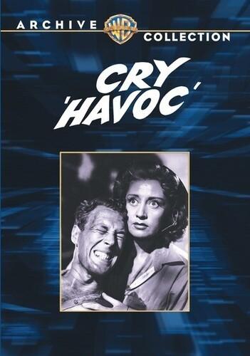 "Cry ""Havoc"""