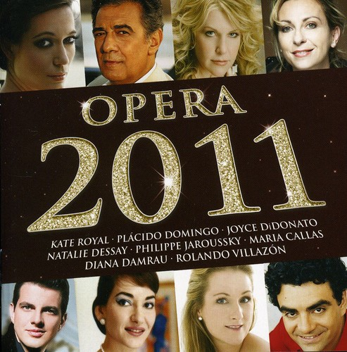 Opera 2011 /  Various