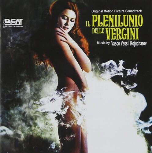 Il Plenilunio Delle Vergini (The Devil's Wedding Night) (Original Motion Picture Soundtrack) [Import]