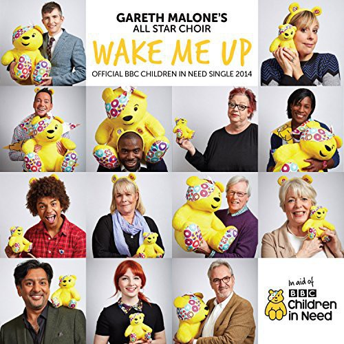 Wake Me Up-Official BBC Children 2014 [Import]