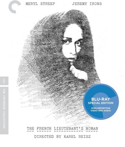 The French Lieutenant's Woman (Criterion Collection)
