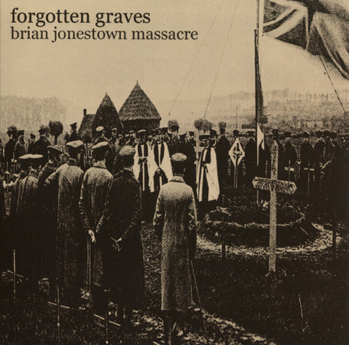 Forgotten Graves