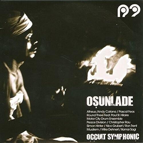 Occult Symphonic [Import]