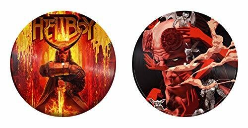 Hellboy (Original Motion Picture Soundtrack) [Import]
