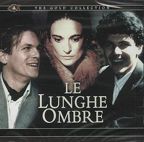 Le Lunghe Ombre (Original Soundtrack) [Import]