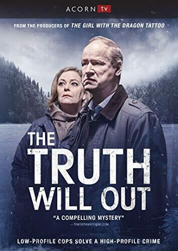 The Truth Will Out: Series 1