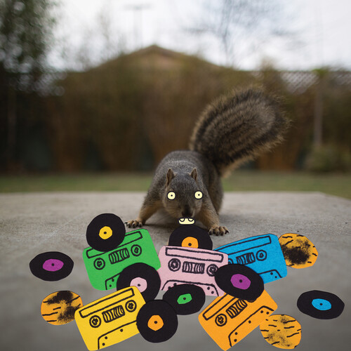 Evidence - Squirrel Tape Instrumentals 1