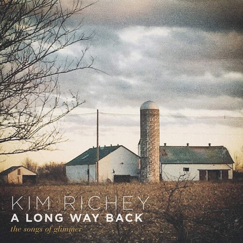 Long Way Back: The Songs Of Glimmer