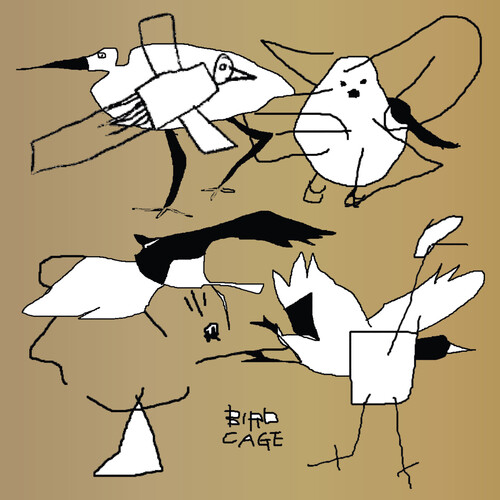 Bird Cage: Birdfriend Archives /  Various