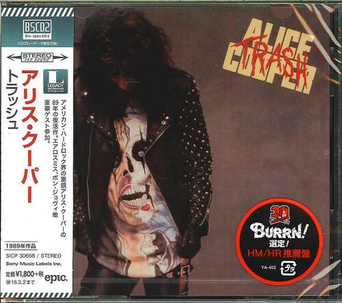 Trash (Blu-Spec CD2) [Import]
