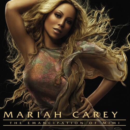 Mariah Carey - The Emancipation Of Mimi [2LP]