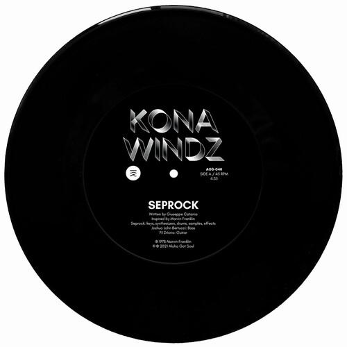 Kona Windz /  Kona Winds
