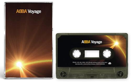 Voyage [Cassette]