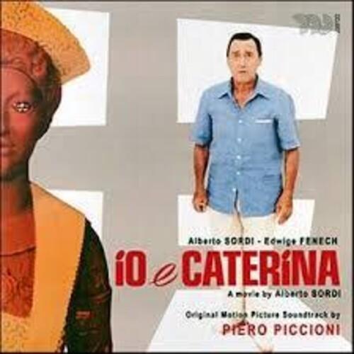 Io E Caterina (Catherine and I) (Original Motion Picture Soundtrack) [Import]