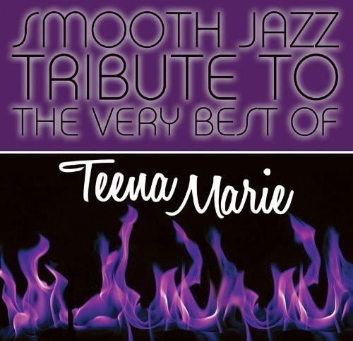 Smooth Jazz Tribute to Teena Marie