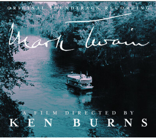 Mark Twain (Original Soundtrack)