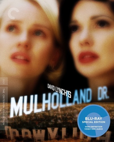Mulholland Drive (Criterion Collection)