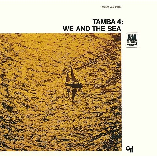 We & The Sea: Limited Edition [Import]