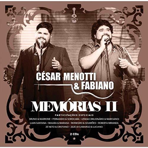 Memorias II [Import]