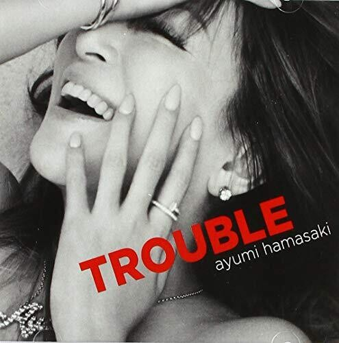 Trouble (Deluxe Version B) [Import]