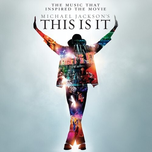 This Is It [Deluxe Edition] [Import]
