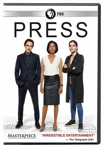 Press (Masterpiece)