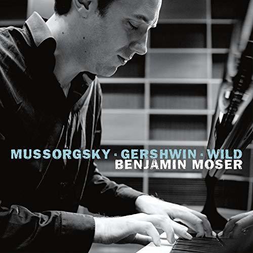 Benjamin Moser Plays