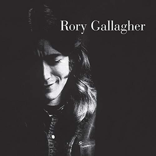 Rory Gallagher - Rory Gallagher [LP]