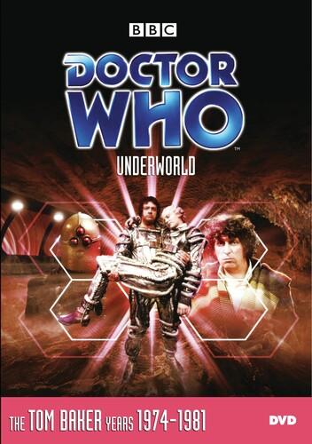 Doctor Who: Underworld