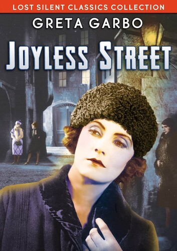 Joyless Street