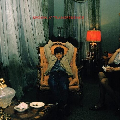 Spoon - Transference [LP]
