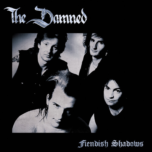 The Damned - Fiendish Shadows [2LP]