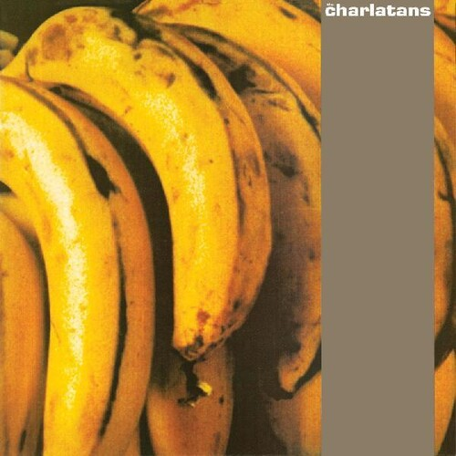 The Charlatans UK - Between 10th And 11th