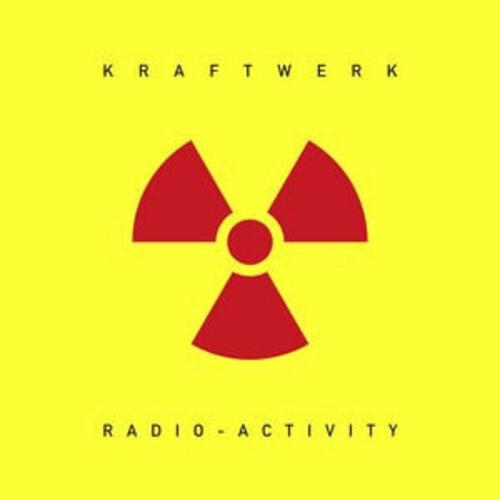 Kraftwerk - Radio-Activity [Indie Exclusive Limited Edition Yellow LP]