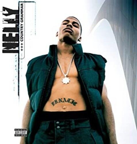 Nelly - Country Grammar [Deluxe Translucent Blue 2LP]