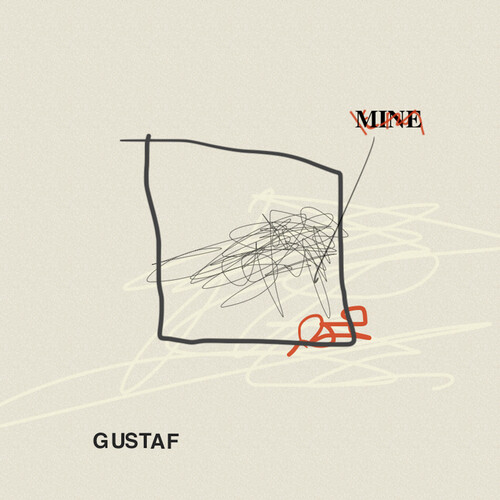 GUSTAF - Mine [Limited Edition]