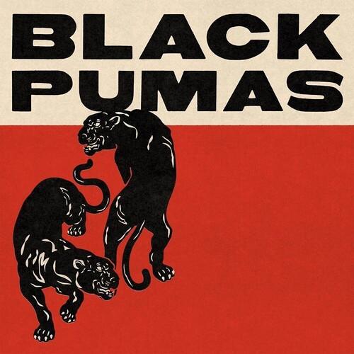 Black Pumas