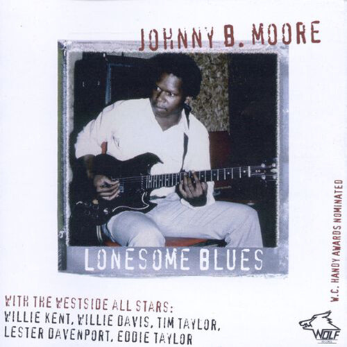 Lonesome Blues Chicago Blues Session 5