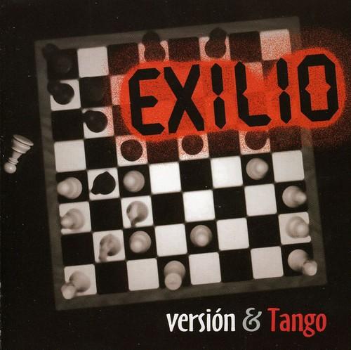 Version & Tango [Import]
