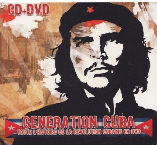 Generation Cuba [Import]