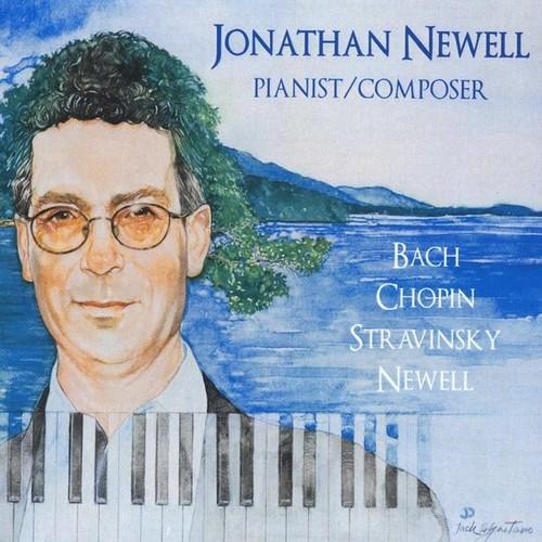 Jonathan Newell-Pianist/ Composer