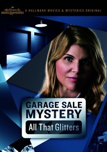 Garage Sale Mystery: All That Glitters